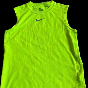 Small boys Nike dry fit Tank top